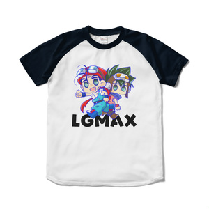 レツゴMAX Tシャツ