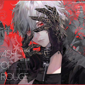 2nd CD ASH OF ROUGE