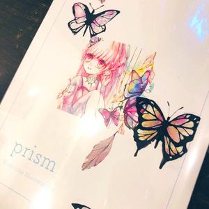 イラスト本(prism)