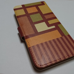Androidケース(手帳型)