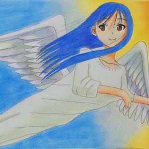 [ポストカード]平和の天使