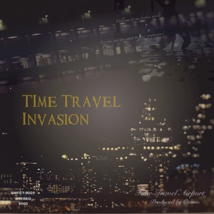 Time Travel Invasion