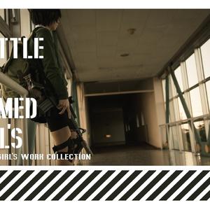 BATTLE OF ARMED GIRL'S