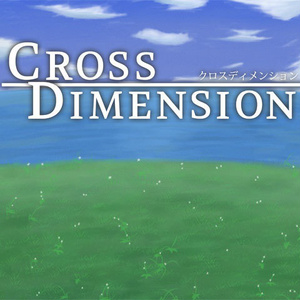 CROSS DIMENSION【Windows版】