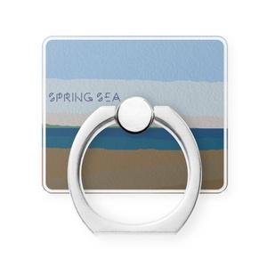 SpringSeaスマホリング