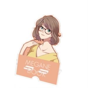 NEW:眼鏡のお姉さんスマホスタンド(全3種)