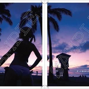 【18冬】カイン☆フェス【写真集&ROM】