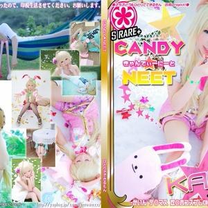 【2015夏】☆CANDY NEET☆