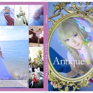 【2013夏】Antique-オリジナルDOLL-