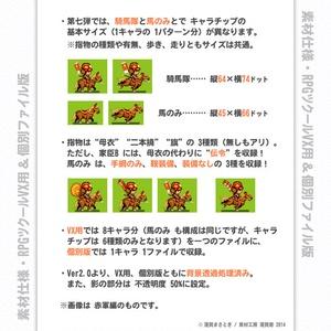 『戦国モノ』第七弾・行軍&合戦シーン用 騎馬隊セット 赤軍編