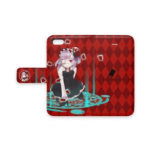 iPhone6ケース トランプスィスィア