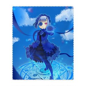 メガネ拭き SISIA - azul -