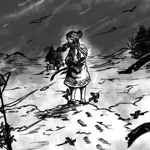 【クトゥルフ神話TRPG大正シナリオ】おにゆすり