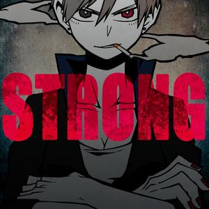 STRONG_イラスト集
