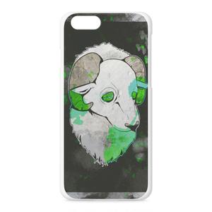 狼ゲーム羊のiPhoneケース