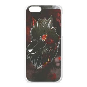 狼ゲーム狼のiPhoneケース