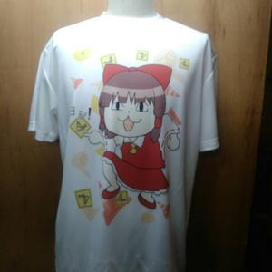 同人 Tシャツ 東方 99霊夢V2