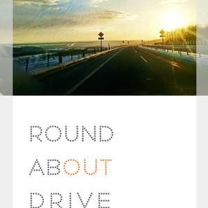 Roundabout drive