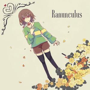 Undertale インストアレンジアルバム Ranunculus