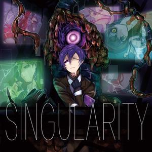 ロボトミーセフィラ戦アレンジCD Singurality
