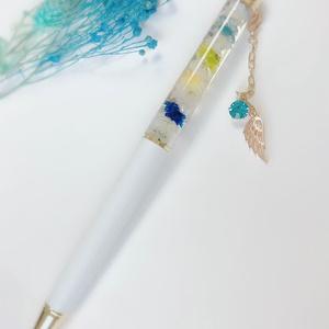 【あんスタ】旧fineイメージハーバリウムボールペン