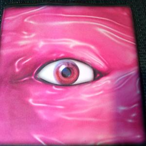 目のハンカチ (Cloth ot the eye)