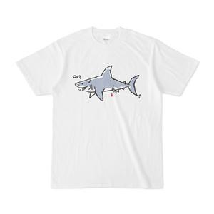 サメのホオジロー