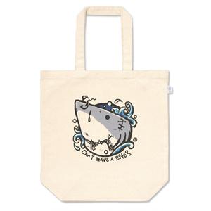 サメのホオジロー-bite