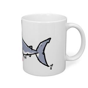 サメのホオジロー(スーパー)