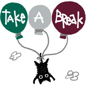 フーセン小僧-break