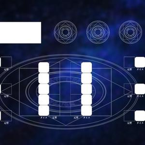 ココフォリア用マギカロギアスクリーンパネル素材セット