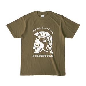 GLADIATOR 神聖ウンンコ帝国 Tシャツ