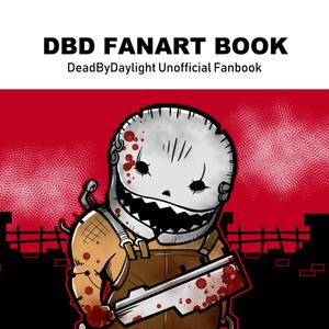 【DBD】 FANART BOOK