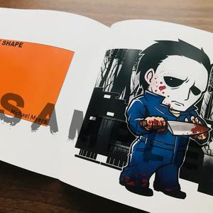 【DBD】FAN ART BOOK2