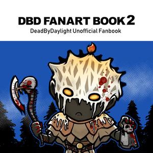 【DBD】FANART BOOK2