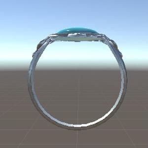 アンティークリング002(Antique_Ring002)