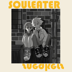SOULEATER×sneakers