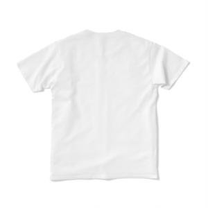 """""""DISCIPLINE"""" T-shirt (White 5.3 oz)"""
