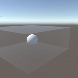 【無料】CubeRoom【中に入れるCube・VRChat】