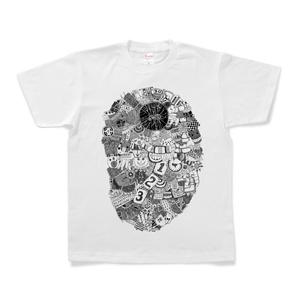 【Tシャツ】絵日記