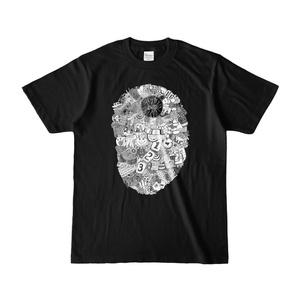 【Tシャツ】絵日記(カラー)