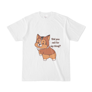 ミルク白Tシャツ3