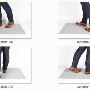MAKO ROM vol.3(まこさんスーツ資料ROM)革靴編