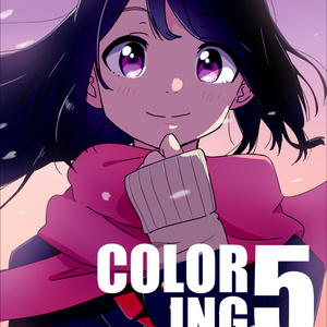 COLORING 5