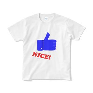 ナイス Tシャツ