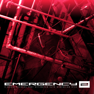 EMERGENCY COLLECTION VOLUME.ONE