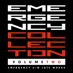 EMERGENCY COLLECTION VOLUME.TWO