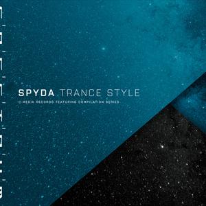 SPECTRUM SPYDA TRANCE STYLE