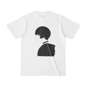 マッシュちゃんTシャツ