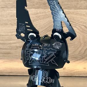 フィギュア 戦術ユニットTB02 近接戦闘タイプ